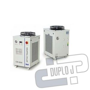 Chiller CW-6200